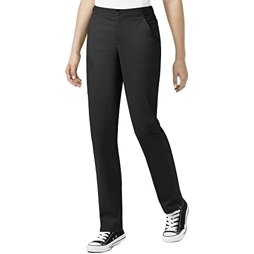Zip Fly Trousers - 1