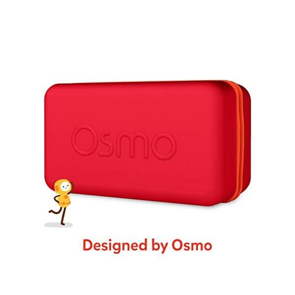 Osmo - Grab & Go - Custodia Grande per iPad Kit e Giochi 2 spesavip