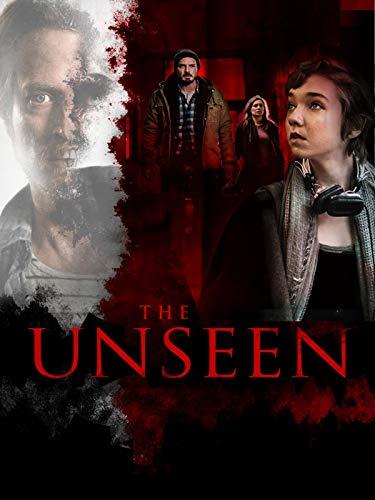 The Unseen - Digital Returns Content