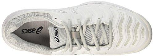 Asics Gel Challenger 11 Tennisschoenen - Ss17 Wit