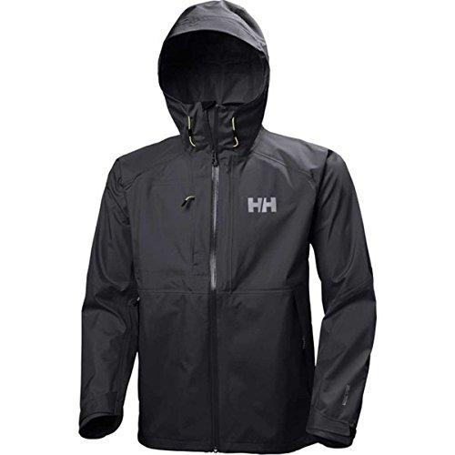[ヘリーハンセン] メンズ ジャケット&ブルゾン Vanir Baldur Ski Jacket [並行輸入品] B07DJ17VC6 L