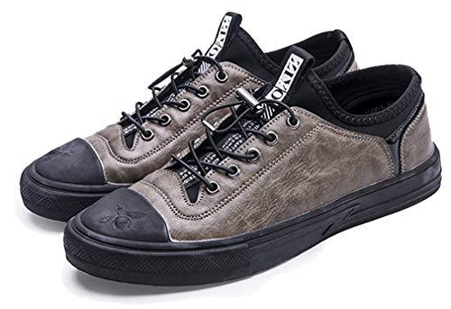 Verde Femaroly Uomo 40 Khaki Sneaker aaPnrO8