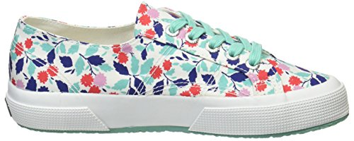 Superga 2750 Basso Collo Unisex A fabriclibertyw Sneaker AAqUwrg