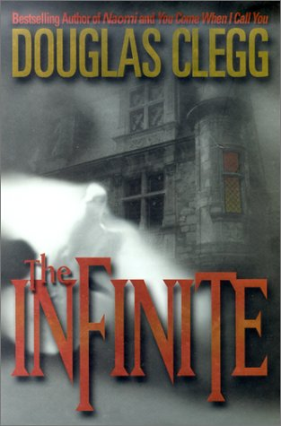 book cover of The Infinite