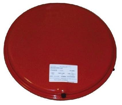 Vaso expansion Calderas/ calentador FAGOR FA20N