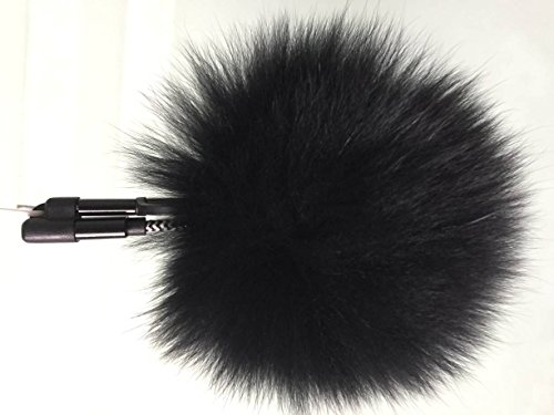 Fur Pom Pom Ball Keychain ,Milletech Lightning &Micro USB Charging Cable for iPhone 7 7plus iPad iPod Samsung Huawei Mobile Devices and Handbag Purse