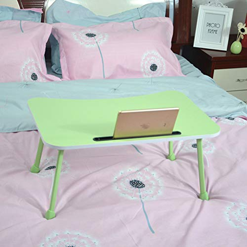 top Desk,Simple The Economy Small Table for College Students Bed Household-S ()