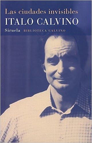 Las ciudades invisibles, Italo Calvino