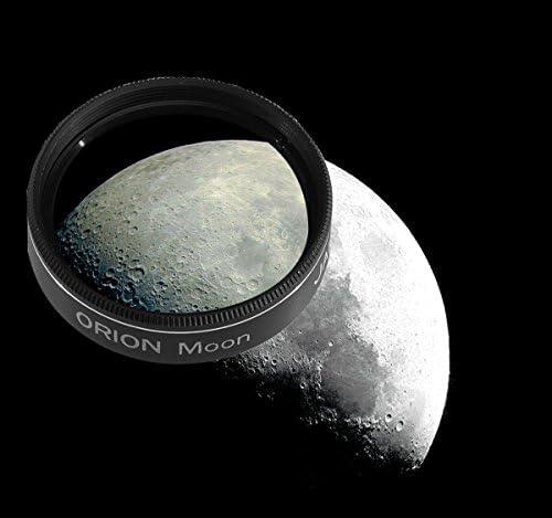 """1.25"""" Orion 13% Transmission Moon Filter"""