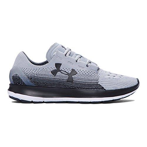 Under Armour Speedform Slingride Fade Women's Running Shoes - AW16 - 6.5 - Grey