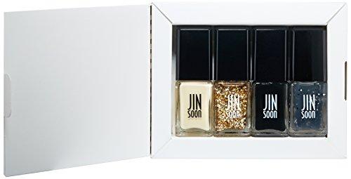 JINsoon Tout Ensemble Nail Lacquer Gift Set