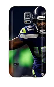 Pauline F. Martinez's Shop seattleeahawks NFL Sports & Colleges newest Samsung Galaxy S5 cases