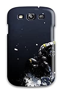 New Style Tpu S3 Protective Case Cover Galaxy Case Beast X Men