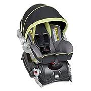 Baby Trend EZ Flec Loc Infant Car Seat, Celery