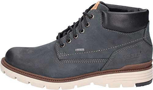 blue Men Homme Fretz Boots Cooper 32 Blau Chukka gRw7BvqF
