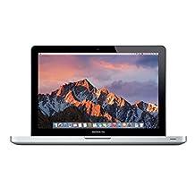 Apple MacBook Pro 13.3-Inch Laptop Intel Core i5 2.5GHz / 4GB DDR3 Memory / 500GB SSHD (Solid State Hybrid) Hard Drive / Os X 10.10 Yosemite / ThunderBolt / USB 3.0 / DVD.