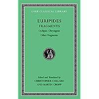 Euripides: Fragments: Oedipus - Chrysippus Other Fragments: 506