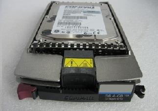 Compaq 3R-A0925-AA (aka1284 3R-A0925-AA/128418-B22 18GB 10K ULTRA3 SCSI disk drive (3RA0925AA(aka1284)