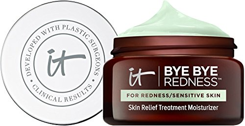 Cosmetics Redness Relief Treatment Moisturizer product image