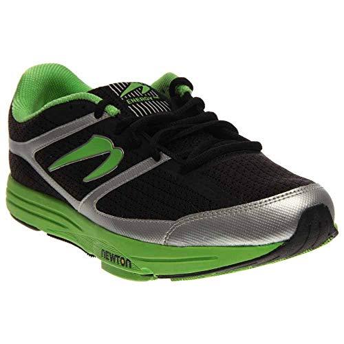 Newton Running Mens Mens Energy NR Black/Green 12.5 D - Medium