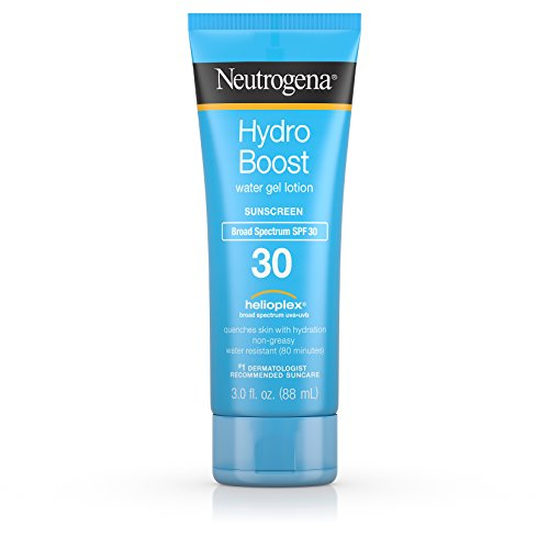Neutrogena Skin Care Routine - 7
