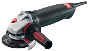 Metabo WA11-125 Quick 601101420 5-Inch Grinder With Autobalancing Technology