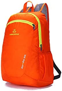 0394047eb794 Mangrove the Best Foldable Camping Outdoor Travel Biking School Air  Travelling Carry on Backpacking,20L