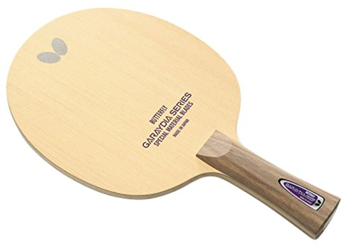 Butterfly Garaydia-T5000 FL Blade with Flared Handle