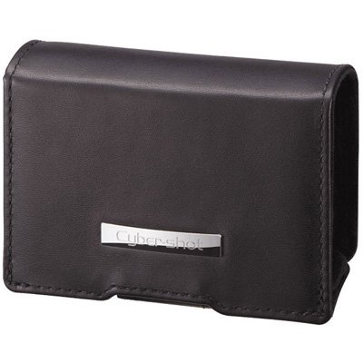(Leather Cover for DSC-T30)