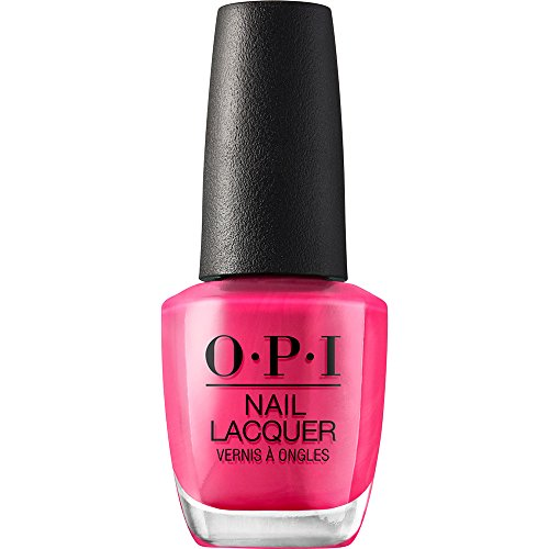 OPI Nail Lacquer, Pink