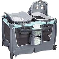 Baby Trend Retreat Nursery Center, Hint of Mint