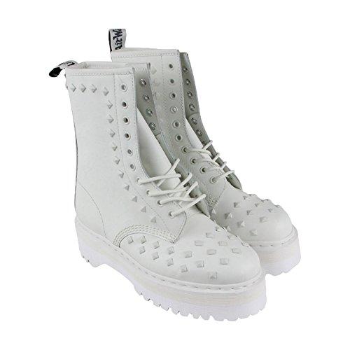 the best attitude b2f4f 37b27 Dr. Martens Unisex-Adult 1490 Stud 10 10 10 Eye Boot B072K8CK15 Shoes b94395