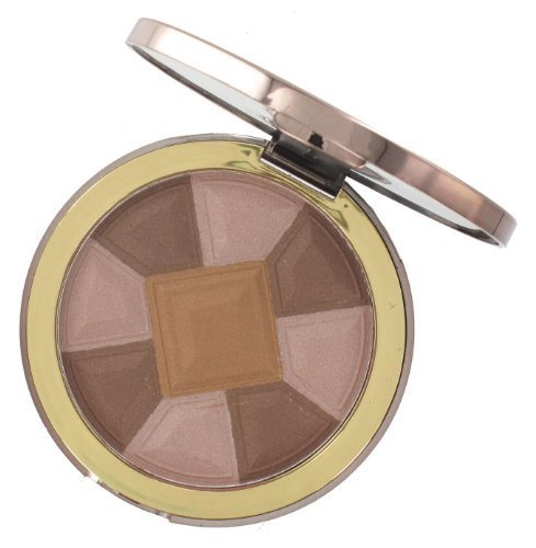 Sunkissed Bronzing Compact by Active Cosmetics (Active Cosmetics)