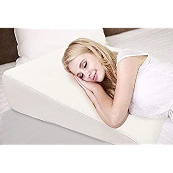 Amazon Com Contour Products Folding Bed Wedge Pillow 7