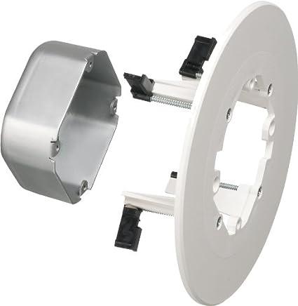 Arlington fl430s-1 cam-light caja para techos suspensión, 17 cubic-inches
