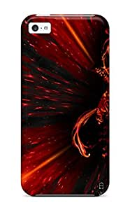 For Iphone 5c Case Protective Case For Extreme Narutos Case Kimberly Kurzendoerfer