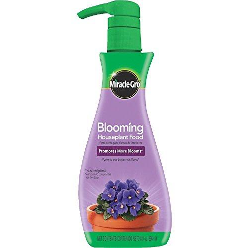 Miracle-Gro Blooming Houseplant Liquid Plant Food - 1 ()
