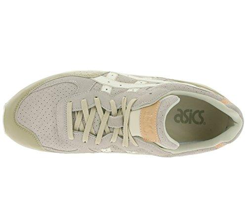 Sneakers Birch cream Homme Sight Gel Asics zqwPEIx