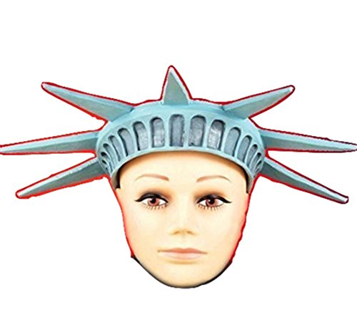 Statue Of Liberty Tiara (Statue Of Liberty Tiara)