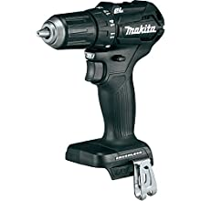 "Makita XFD11ZB 18V LXT Lithium-Ion Sub-Compact Brushless Cordless 1/2"" Driver Drill"
