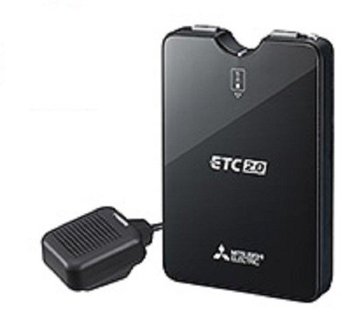 【三菱/MITSUBISHI】ETC2.0車載器(一般車向け) 【品番】 EP-E216SB B01D4G0OCA