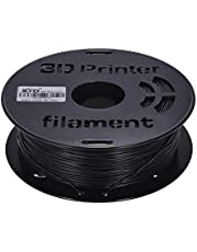 Decdeal 1KG/ Spool 1.75mm Flexible TPU Filament Printing Material Supplies White, Black, Transparent for 3D Printer Drawing Pens