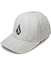 Mens Full Stone Flexfit Stretch Hat