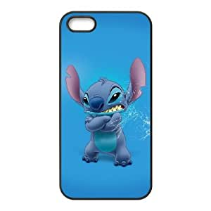 Disneys Lilo And Stitch iPhone 4 4s Cell Phone Case Black 05Go-184050