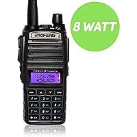 BaoFeng UV-82 8W Two Way Radio Walkie Talkie