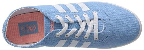adidas , Damen Sneaker Blau Blue