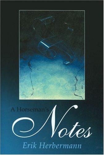 Free A Horseman's Notes Z.I.P