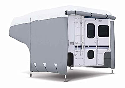 Classic Accessories PolyPro 1 Delux Camper Cover