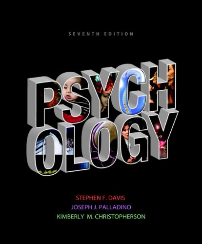 Psychology Plus NEW MyLab Psychology with eText -- Access Card Package (7th Edition)