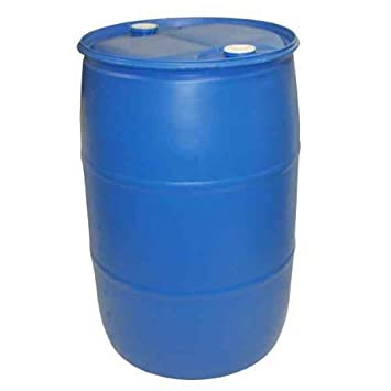 Amazoncom 55 Gallon Water Storage Barrel Home Kitchen